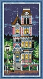 Изображение Ведьмин домик