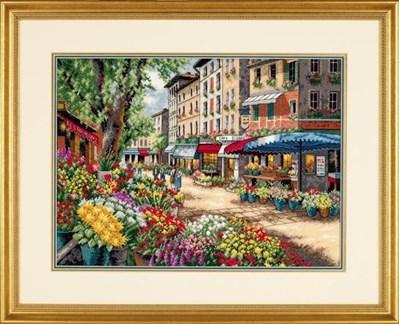 Изображение Парижский рынок