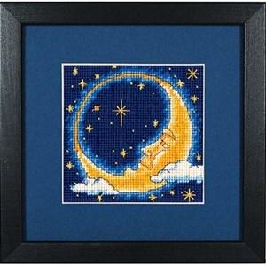 Изображение Лунный мечтатель (Moon Dreamer)