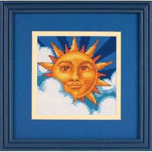 Изображение Лик солнца (Celestial Sun)
