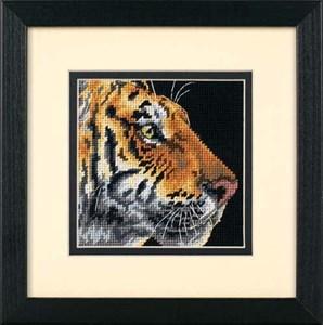Изображение Профиль тигра (Tiger Profile)