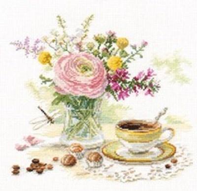 Изображение Утренний кофе