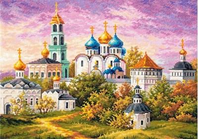 Изображение Сергиев Посад. Троице-Сергиева Лавра
