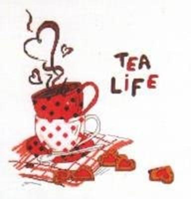 Изображение Чай это - жизнь