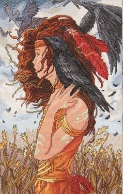 Изображение Молодой шаман