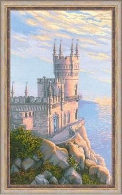 Изображение Ласточкино гнездо