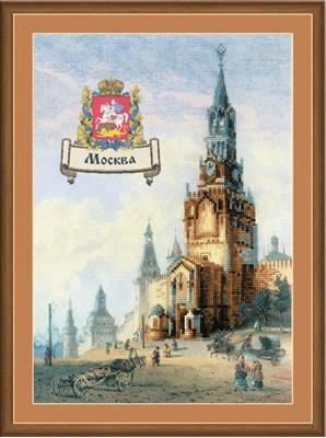 Изображение Города России. Москва