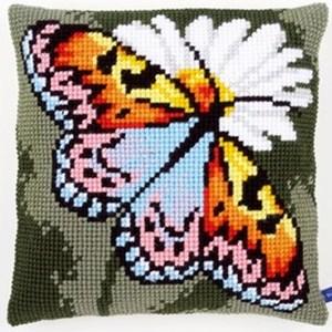 Изображение Бабочка (подушка) (Butterfly)