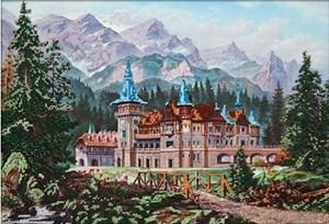 Изображение Замок у ручья