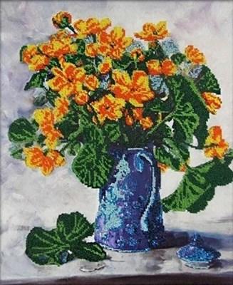 Изображение Желтые цветы