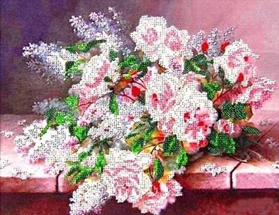 Изображение Цветы на столе