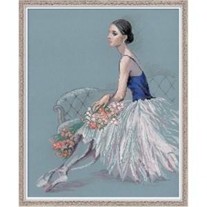 Изображение Балерина