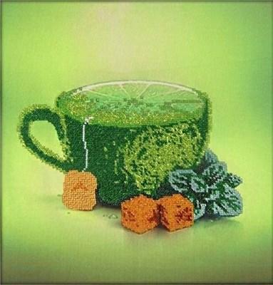 Изображение Лимонный чай
