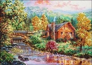 Изображение Деревня