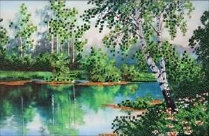 Изображение Озеро