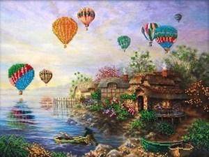 Изображение Воздушные шары