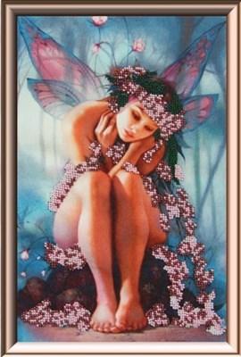 Изображение Фея цветов