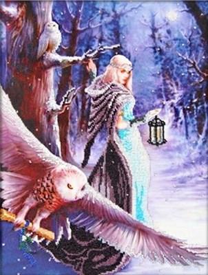 Изображение Снежная фея