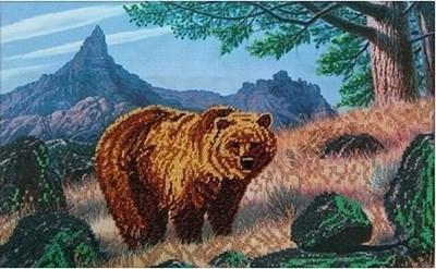 Изображение Медведь