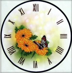 Изображение Часы-Герберы