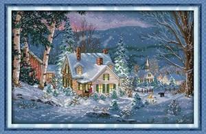 Изображение Зимнее спокойствие