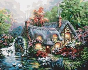 Изображение Уютный коттедж