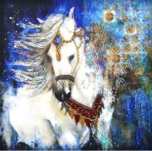 Изображение Лошадь Востока
