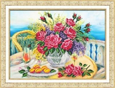Изображение Приморский натюрморт