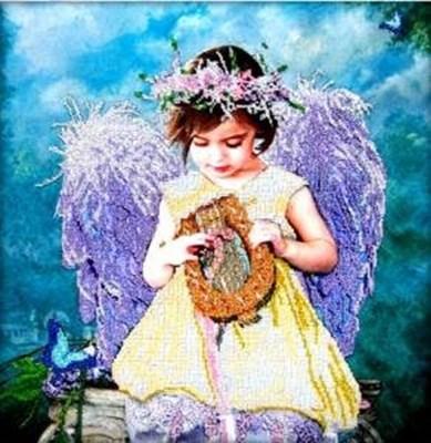 Изображение Ангельские мелодии