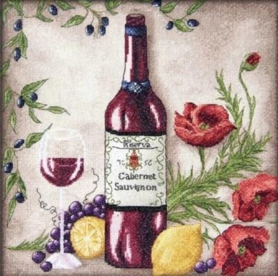 Изображение Вино 2