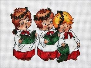 Изображение Рождественские песни