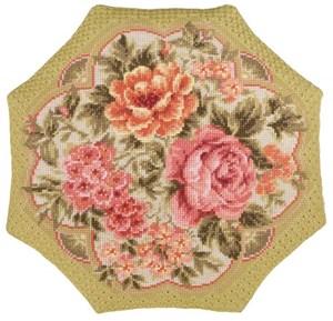 Изображение Вечерний сад (подушка)
