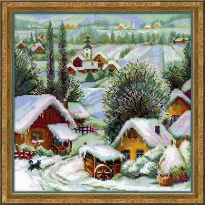 Изображение Сербское село