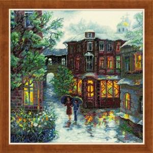 Изображение Дождливое лето