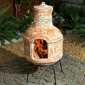 Изображение Печь-жаровня