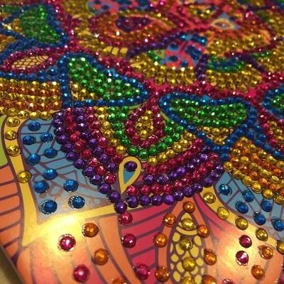Изображение для категории Алмазная мозаика