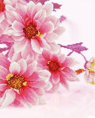 Изображение Розовые цветы