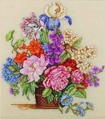 Изображение Весенниецветы (Spring Floral)
