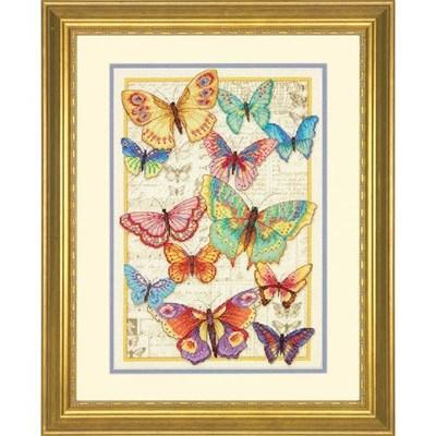 Изображение Красота бабочек (Butterfly Beauty)