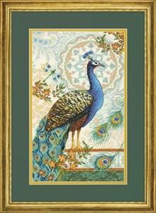 Изображение Королевский павлин (Royal Peacock)