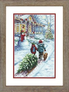 Изображение Рождественская традиция (Christmas Tradition)