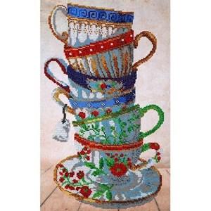 Изображение Чайный сервиз