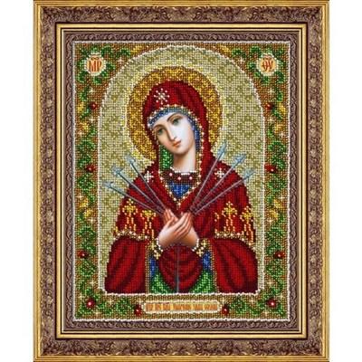 Изображение Пресвятая Богородица Умягчение Злых сердец