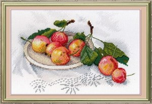 Изображение Вкус диких яблок