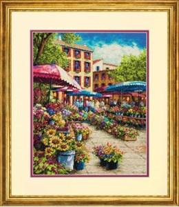 Изображение Рынок в Провансе (Provence Market)