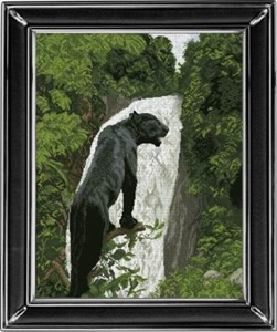 Изображение Черная пантера 1