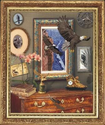 Изображение Полет орла