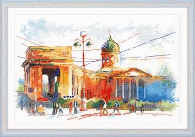 Изображение Казанский собор