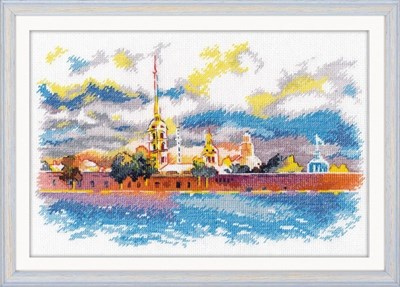 Изображение Петропавловская крепость