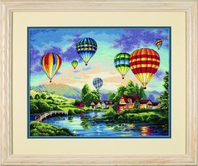 Изображение Воздушные шары желаний